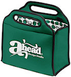 Koozie Lunch Carrier Bags (6 Cans)
